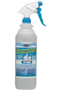Гель термостойкий Thermostop 1л